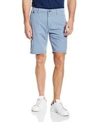 Pantalones cortos celestes de s.Oliver