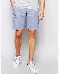 Pantalones cortos celestes de Tommy Hilfiger