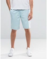 Pantalones cortos celestes de Vans