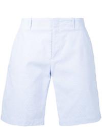 Pantalones Cortos de Algodón Celestes de Kent & Curwen
