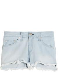 Pantalones cortos desgastados original 9708803