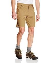 Pantalones cortos dorados de Odlo