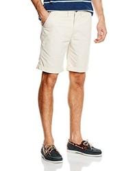 Pantalones cortos en beige de Bellfield