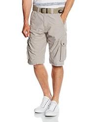Pantalones cortos en beige de LERROS