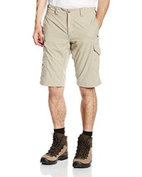 Pantalones cortos en beige de Salewa