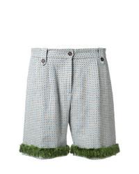 Pantalones cortos en multicolor de Jupe By Jackie