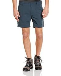 Pantalones cortos en verde azulado de EIDER