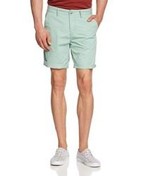Pantalones cortos en verde menta de O'Neill