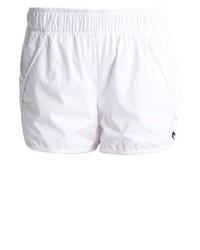 Pantalones Cortos Estampados Blancos de Nike