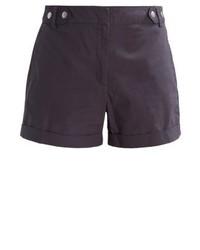 Pantalones Cortos Gris Oscuro de Dorothy Perkins