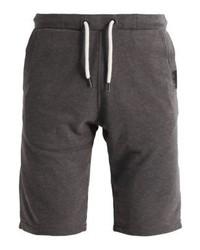 Pantalones Cortos Gris Oscuro de s.Oliver