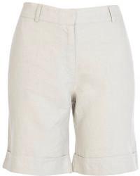 Pantalones cortos grises original 1534623