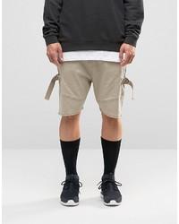 Pantalones Cortos Grises de Asos