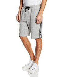 Pantalones cortos grises de Björn Borg Footwear