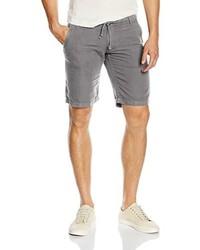 Pantalones cortos grises de Daniel Hechter