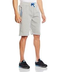 Pantalones cortos grises de Kooga