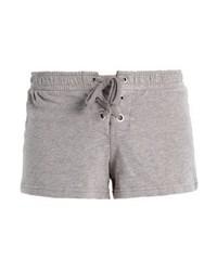 Pantalones Cortos Grises de New Look