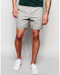 Pantalones cortos grises de ONLY & SONS