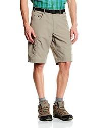 Pantalones cortos grises de Schöffel