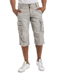Pantalones cortos grises de Timezone