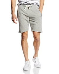 Pantalones Cortos Grises de Tom Tailor
