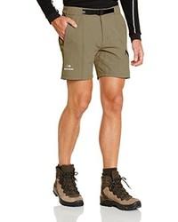 Pantalones cortos marrón claro de EIDER