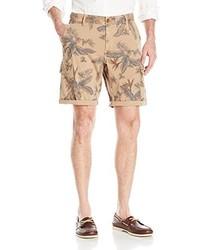 Pantalones cortos marrón claro de Gant