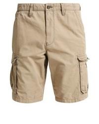 Pantalones Cortos Marrón Claro de Gap