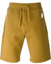 Pantalones cortos marrón claro de Kenzo