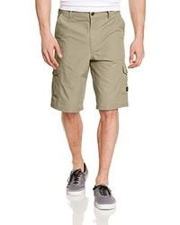 Pantalones cortos marrón claro de Oakley