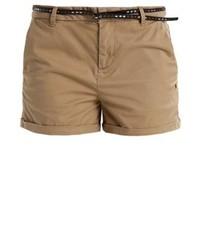Pantalones Cortos Marrón Claro de Scotch & Soda