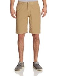 Pantalones cortos marrón claro de Vans
