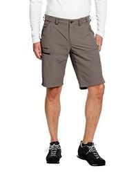 Pantalones cortos marrónes de VAUDE