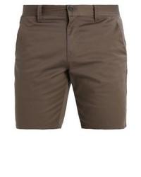 Pantalones Cortos Marrónes de Volcom