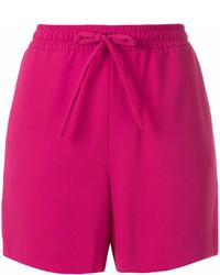 Pantalones Cortos Morado de P.A.R.O.S.H.