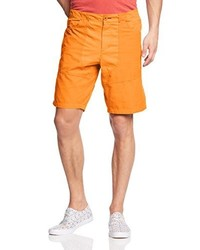 Pantalones Cortos Naranjas de CMP - F.lli Campagnolo