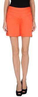 Pantalones Cortos Naranjas