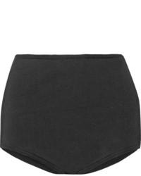 Pantalones cortos negros de Balmain