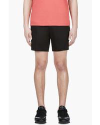 Pantalones cortos negros de Calvin Klein