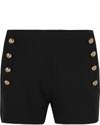 Pantalones Cortos Negros de Chloé