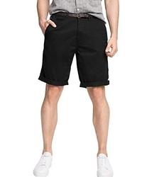 Pantalones cortos negros de Esprit