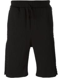Pantalones cortos negros de Hood by Air