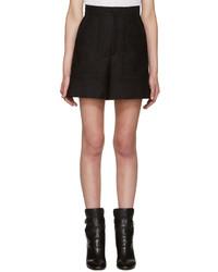 Pantalones cortos negros de Isabel Marant