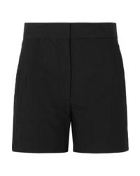 Pantalones cortos negros de Joseph