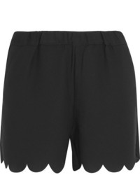 Pantalones Cortos Negros de Madewell