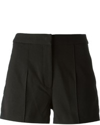Pantalones cortos negros de MICHAEL Michael Kors