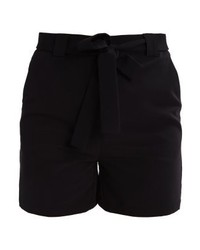 Pantalones Cortos Negros de Only