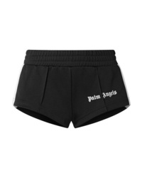 Pantalones cortos negros de Palm Angels