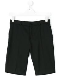 Pantalones cortos negros de Paul Smith