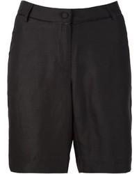 Pantalones Cortos Negros de Piamita